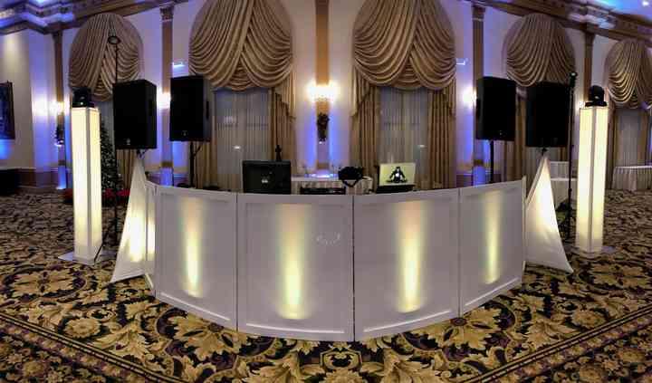 1st Class DJ's