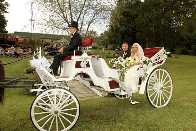 Tmx 1420733370038 Carrage Kannapolis, NC wedding venue