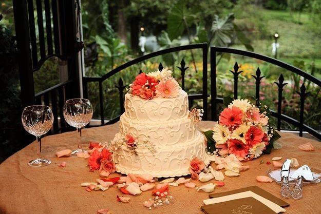 Tmx 1420733381334 Cake 1 Kannapolis, NC wedding venue
