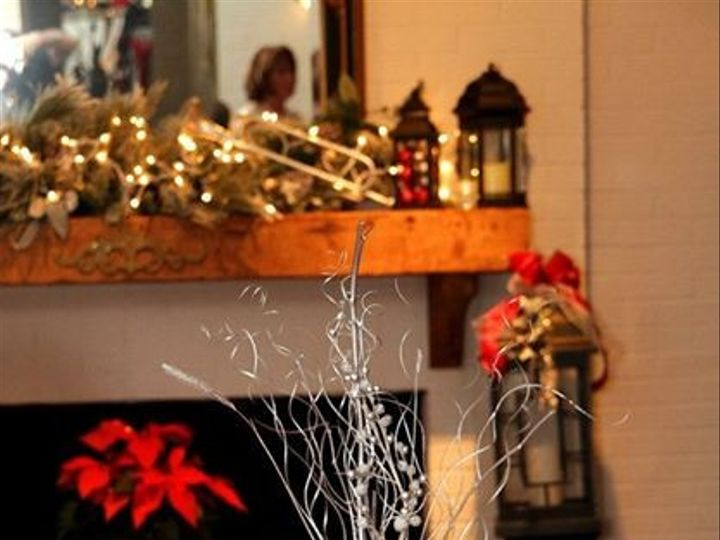 Tmx 1420733393140 Christmas 2 Kannapolis, NC wedding venue