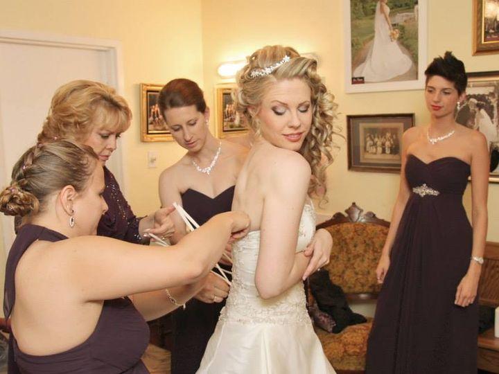Tmx 1420733402838 Bride Kannapolis, NC wedding venue