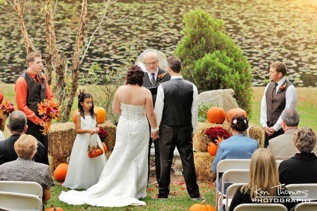Tmx 1420733498910 Fall 2 Kannapolis, NC wedding venue