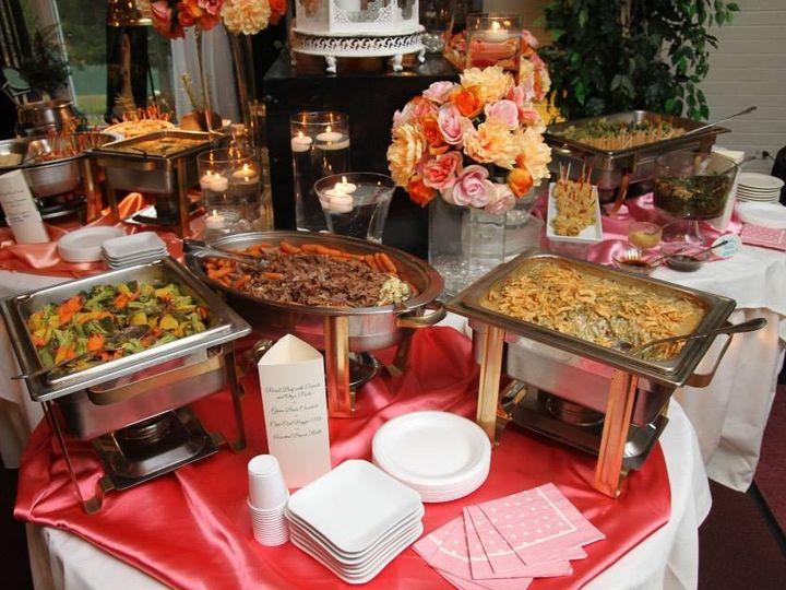 Tmx 1420733530260 Food Kannapolis, NC wedding venue