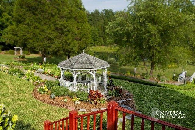 Tmx 1420733605111 The Lakes 3 Kannapolis, NC wedding venue