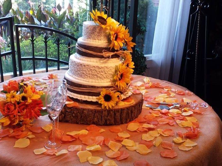 Tmx 1420733830158 Sunflowe Kannapolis, NC wedding venue