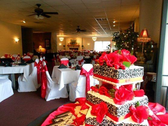 Tmx 1420733959813 Redandblack Kannapolis, NC wedding venue
