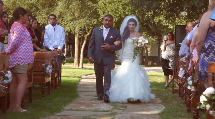 James Pacheco Wedding Videographer