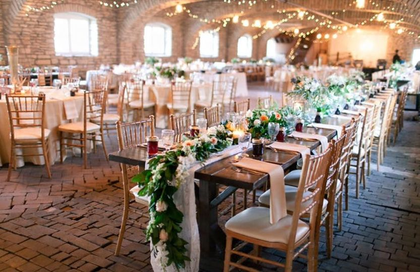 Mayowood Stone Barn Venue Rochester Mn Weddingwire