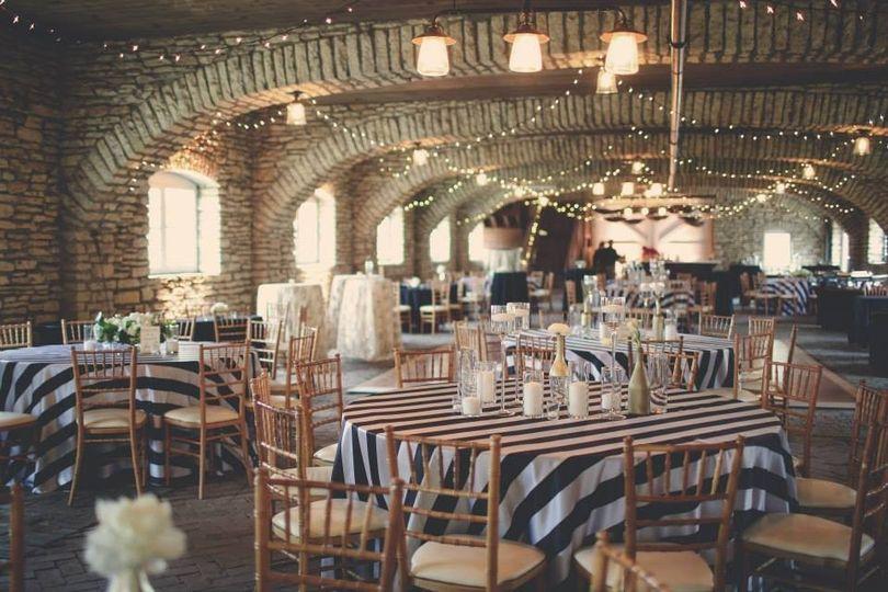 Mayowood Stone Barn - Venue - Rochester MN - WeddingWire