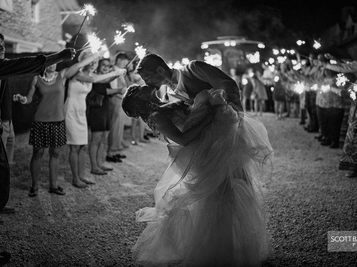 Tmx 1464818484808 Sparkler Send Off Rochester, MN wedding venue