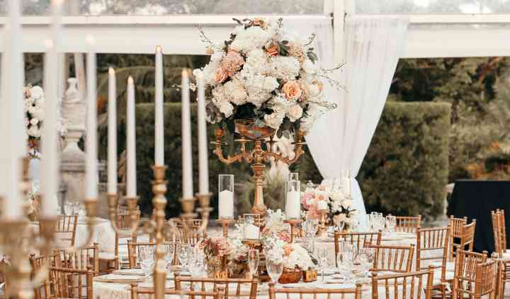 Tres CHIC Event Planning & Design