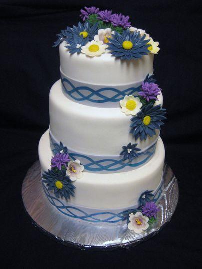 Wedding Cakes Mesa Az