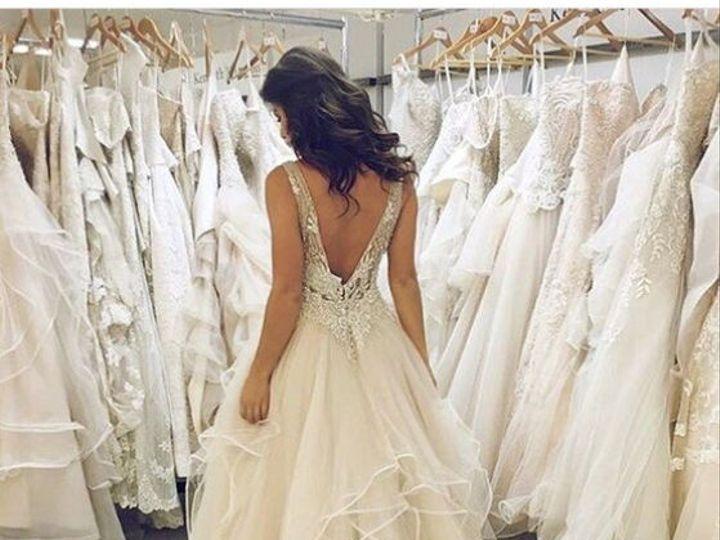 Tmx 1522636432 D99045f13ce9e7f9 1522636431 5653e3c9e9b2cc10 1522636431284 3 A80B9E35 631C 4E2F Brick, NJ wedding dress