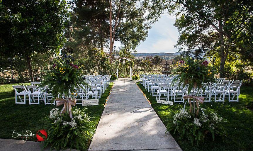 carlton oaks golf course venue santee ca weddingwire. Black Bedroom Furniture Sets. Home Design Ideas