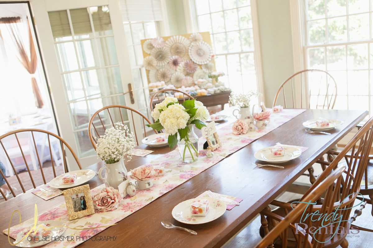 Trendy Rentals by Charming Finds