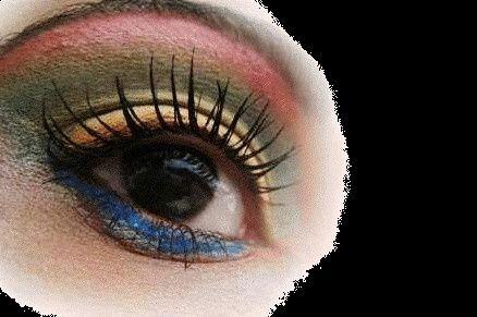ojo transparent