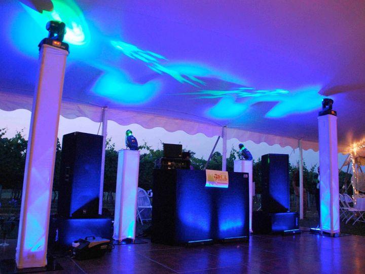Tmx 1342571242558 Doubletruss Piscataway wedding dj