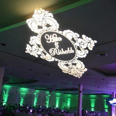 Tmx 1342571458811 Monogram2 Piscataway wedding dj