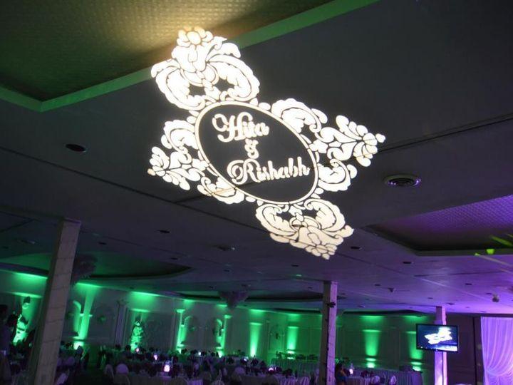 Tmx 1370543234753 Monogram 2 Piscataway wedding dj
