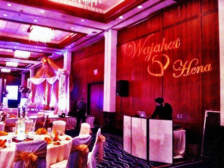Tmx 1370543237565 Monogram Hina Piscataway wedding dj