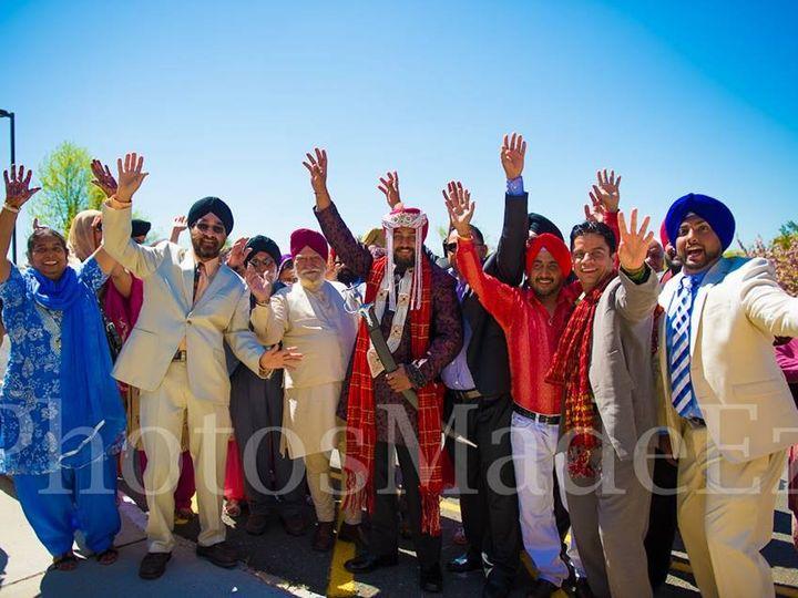 Tmx 1370543674066 Baraat Pic 4 Piscataway wedding dj