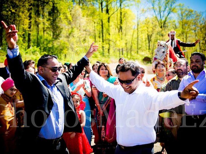 Tmx 1370543713236 Baraat Pic 1 Piscataway wedding dj