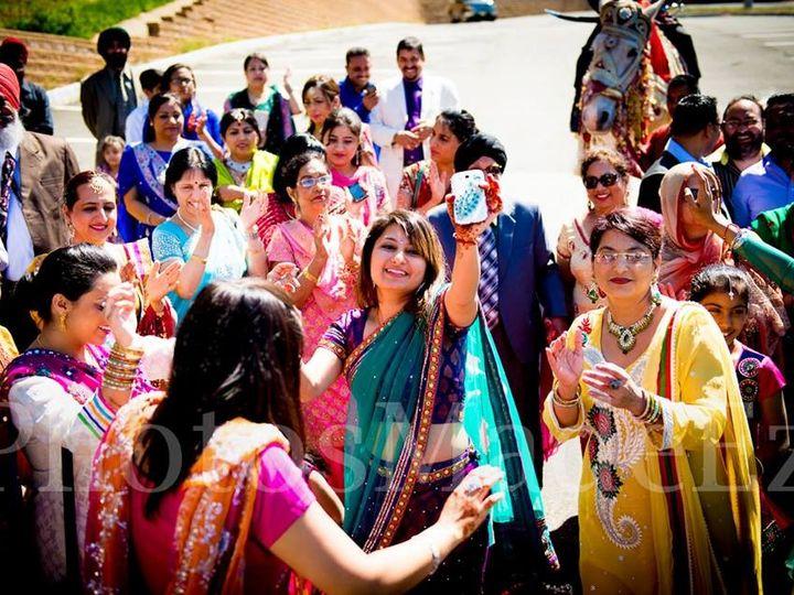 Tmx 1370543718226 Baraat Pic 5 Piscataway wedding dj