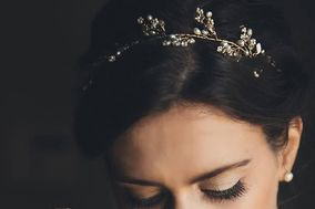 Brittanys Bridal Hair & Airbrush Makeup