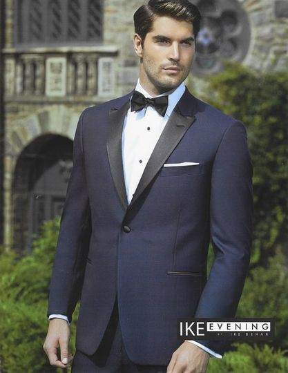 Esquire Tuxedos - Dress & Attire - Merrick, NY - WeddingWire
