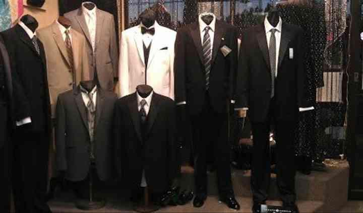 Esquire Tuxedos