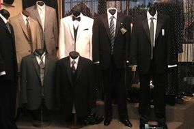 Esquire Tuxedos