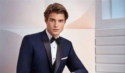 Esquire Tuxedos 1