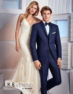 Tmx 1486149251366 Navy Sebastian Merrick, New York wedding dress