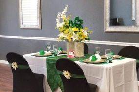 Crystal and Diamond Event Suite LLC