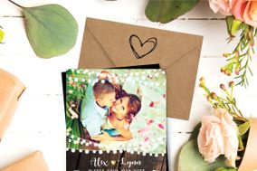 FUNctional Minis  - Handcrafted Photo Magnets