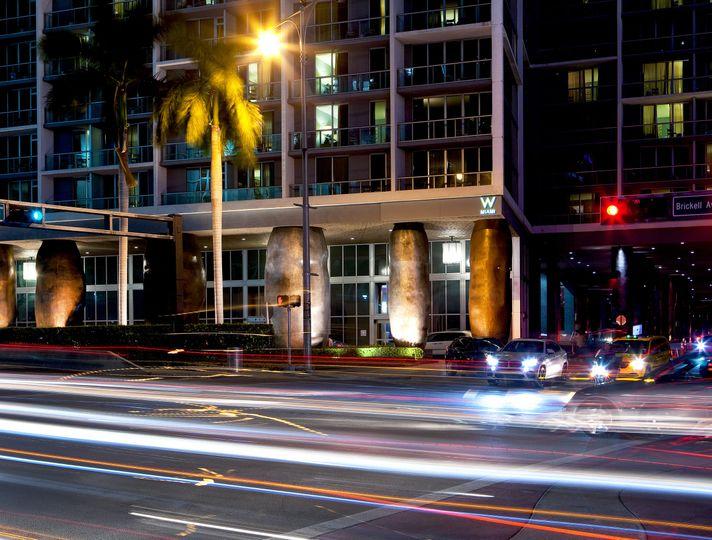 W Miami - Venue - Miami, FL - WeddingWire