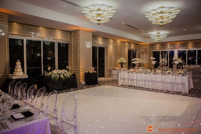 W Miami - Venue - Miami, FL - WeddingWire