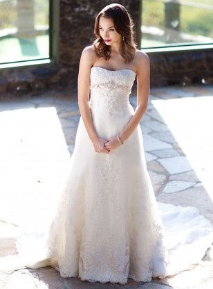 Tmx 1397413499758 Kw148 Everett wedding dress