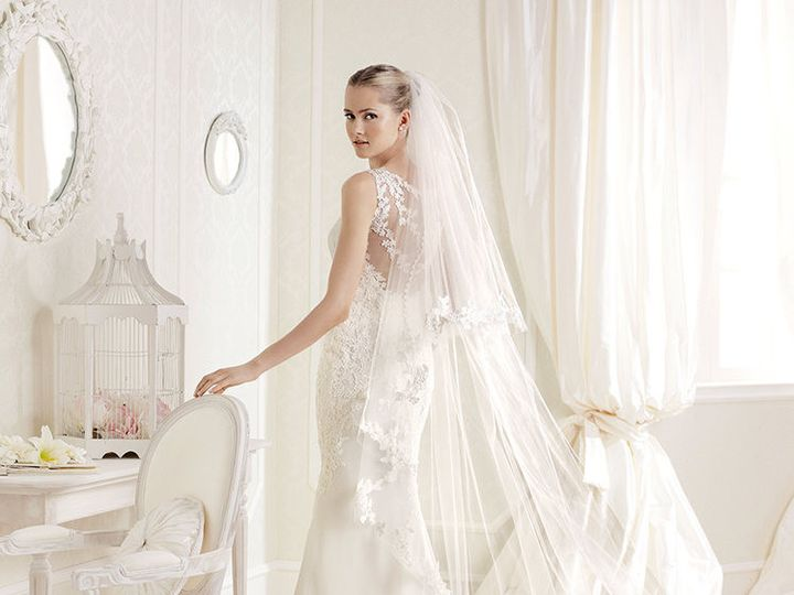 Tmx 1397683614088 Lsiazee Everett wedding dress