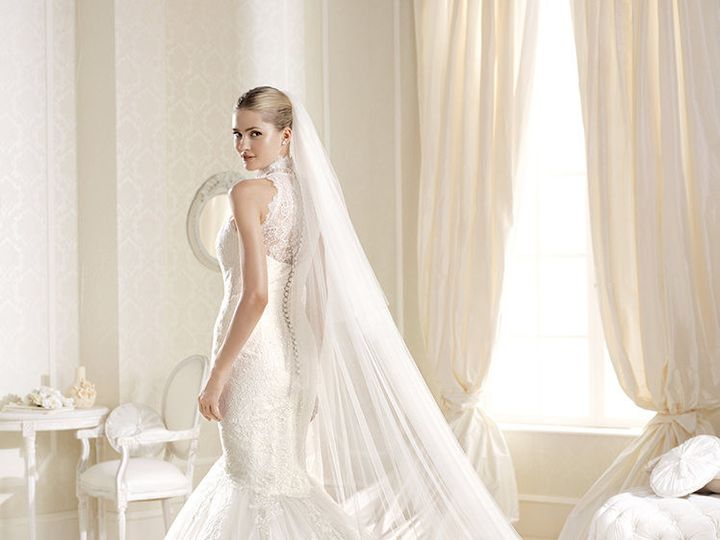 Tmx 1397683633245 Lsidelisse Everett wedding dress