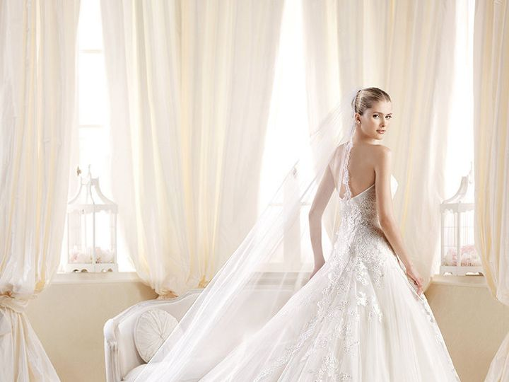 Tmx 1397683681615 Lsilari Everett wedding dress