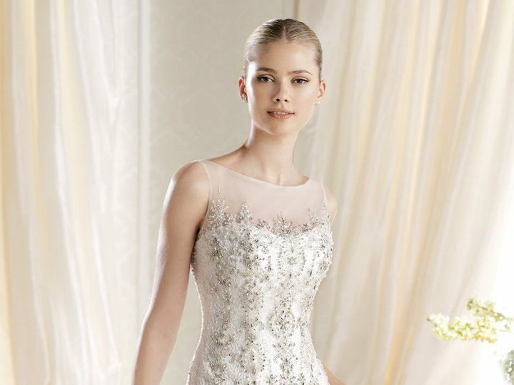 Tmx 1397683723726 Lsimbe Everett wedding dress