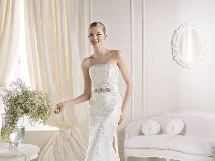 Tmx 1397683733629 Lsimer Everett wedding dress