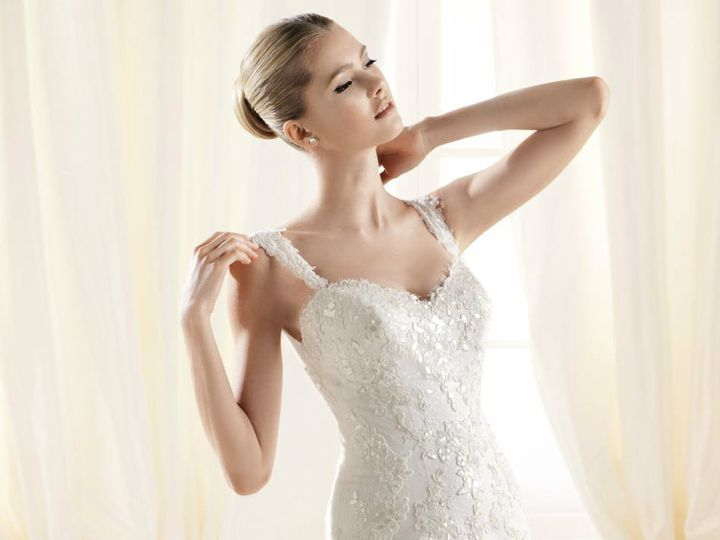 Tmx 1397683753710 Lsinatti Everett wedding dress