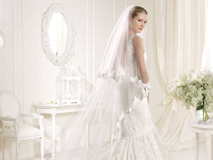 Tmx 1397683774620 Lsinghinn Everett wedding dress
