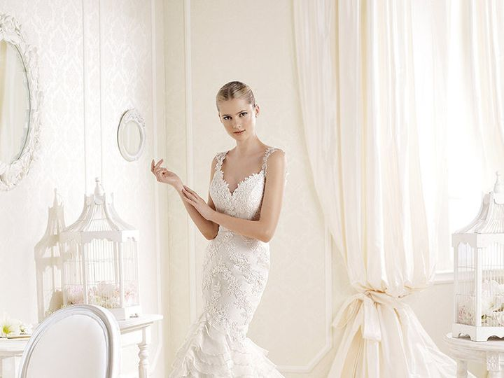 Tmx 1397683783633 Lsingri Everett wedding dress