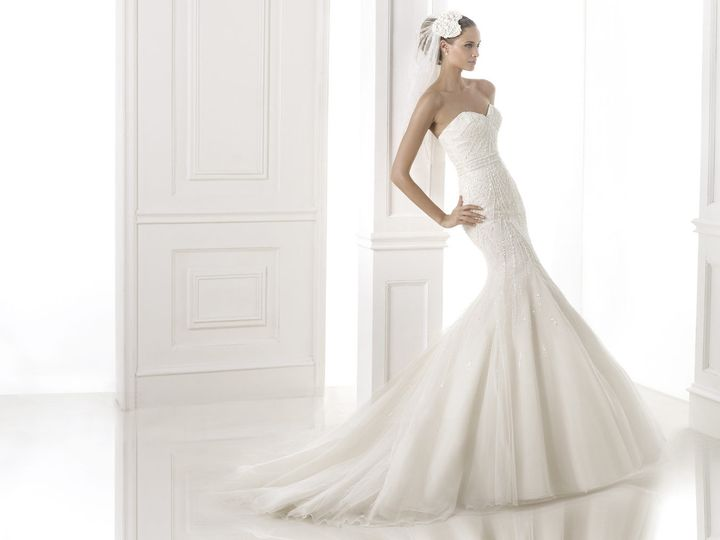 Tmx 1400357520777 Prbabi Everett wedding dress