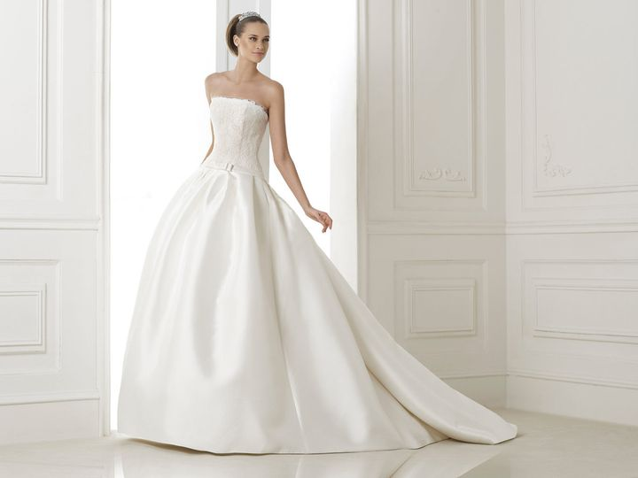 Tmx 1400357528054 Prbarond Everett wedding dress