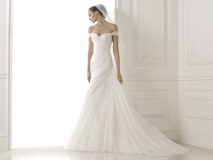 Tmx 1400357544003 Prbernic Everett wedding dress
