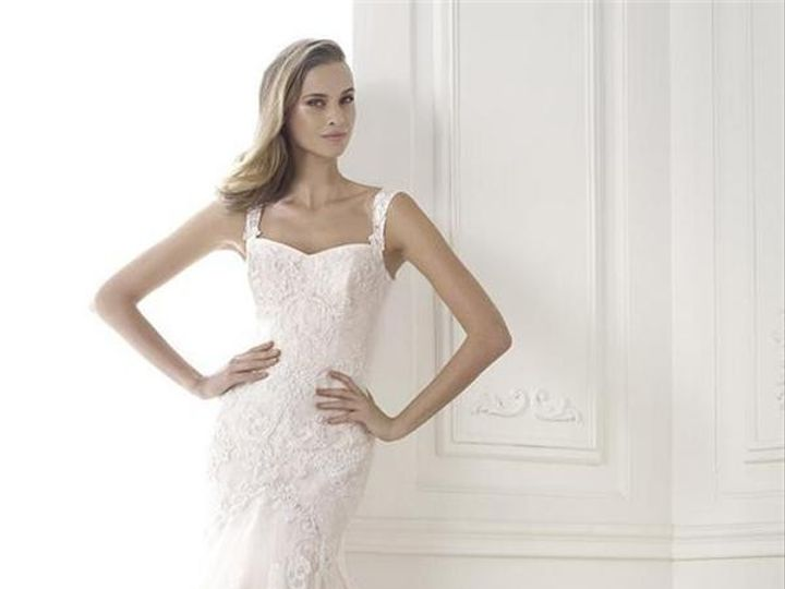 Tmx 1400357564065 Prbic Everett wedding dress